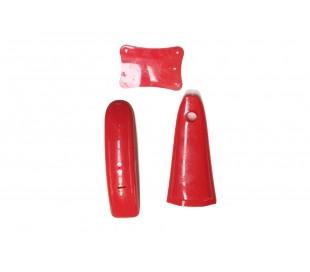 Plastics Mini Trial Xispa25
