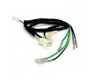 Wiring CDI 2 clema