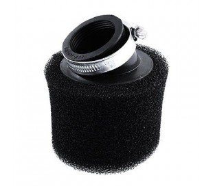 Air filter sponge 42mm