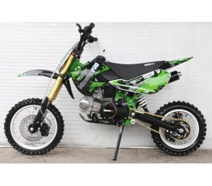 Pit cross KLX 125cc