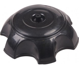 Plastics cap