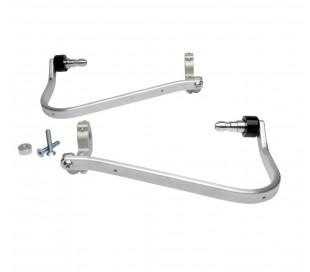 Hand guard bar aluminum