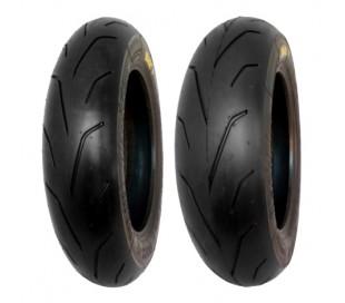 "Tyres 12"" PMT Blackfire"