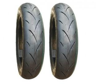 """Tyres 12"""" UNILLI PRO"""