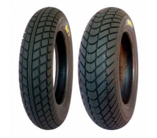"Tyres 12"" PMT Rain"