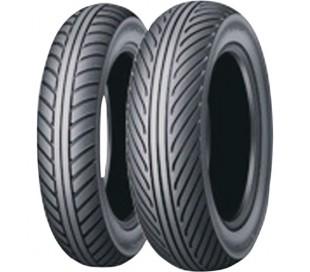 """Tyres 12"""" Dunlop TT72GP"""