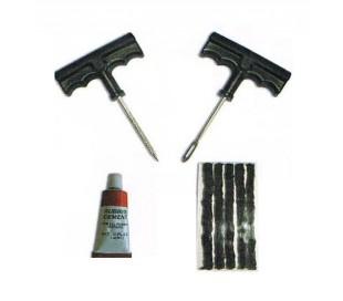 Tubeless repair kit